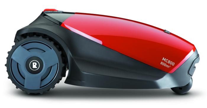 Robomow City MC800