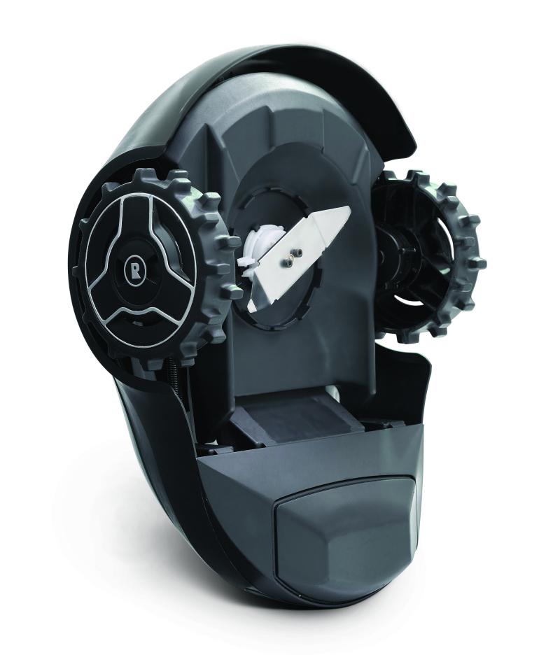 Robomow RX20 - Lame robuste