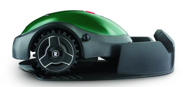 Robomow RX20 - robot tondeuse petit jardin