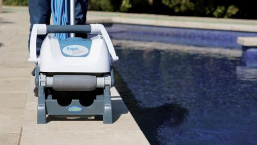 robot piscine kayak adventure gré