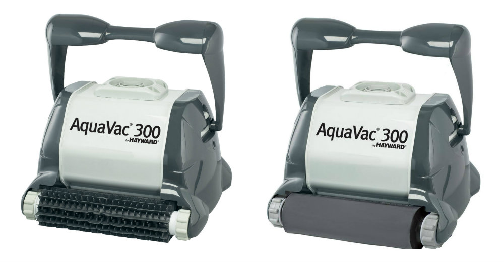 hayward robot piscine aquavac 300