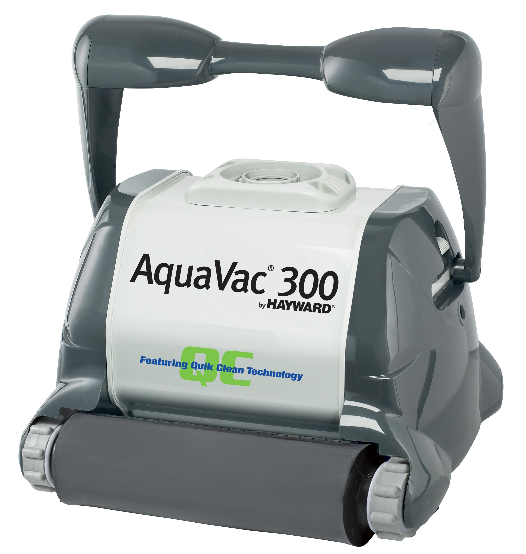 HAYWARD AQUAVAC 300 Quick Clean Mousse