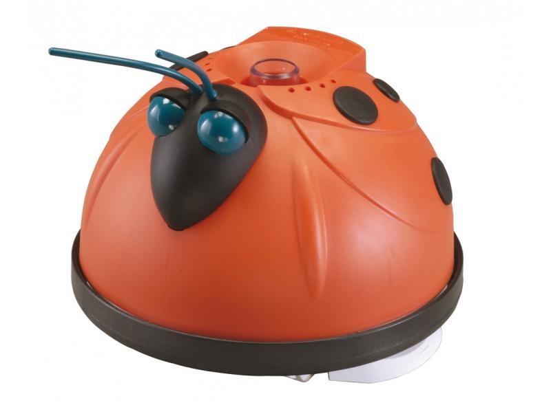 Robot piscine hayward magic clean bestofrobots for Robot piscine hayward