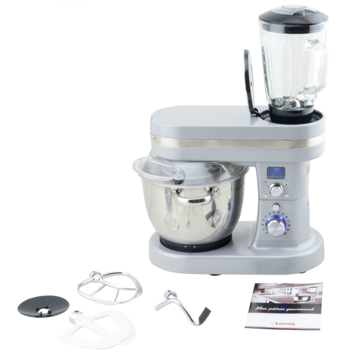 robot cuiseur h.koenig kmc90