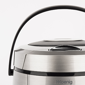 H.KOENIG MLCOOK10 robot cuiseur