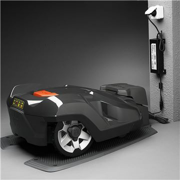 automower 315 design pierres naturelles. Black Bedroom Furniture Sets. Home Design Ideas