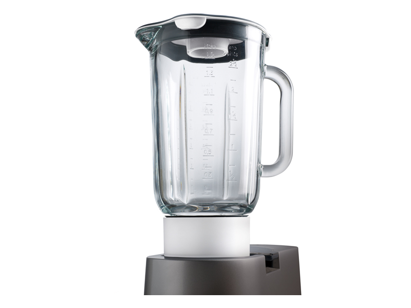 BLENDER KENWOOD KMC015 CHEF TITANIUM