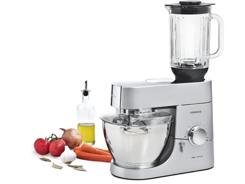 Blender KMM041 kitchen machine