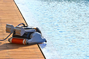 robot piscine automatique dolphin ex40