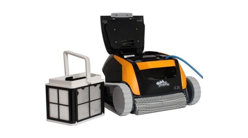 robot piscine électrique maytronics E25 - caractéristiques technique