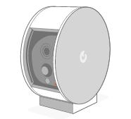 security camera myfox domotique sécurité