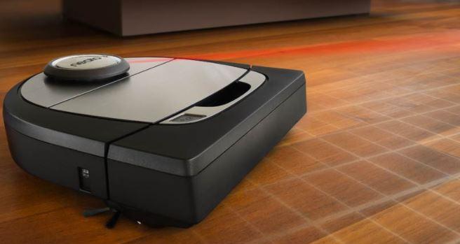 Robot aspirateur Botvac D7 - Laser smart navigation