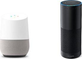 Robot connecté NEATO compatible avec Alexa et Google Home