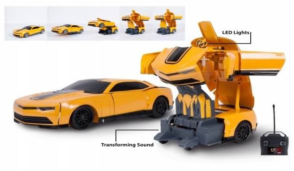 nikko robot autobot bumblebee transformers 4 bestofrobots. Black Bedroom Furniture Sets. Home Design Ideas
