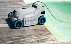 robot de piscine novarden nsr30