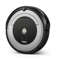irobot roomba 680 achat aspirateur robot. Black Bedroom Furniture Sets. Home Design Ideas