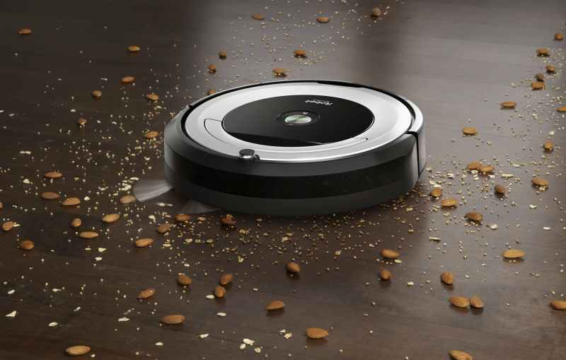 Roomba 691 aspiarateur robot
