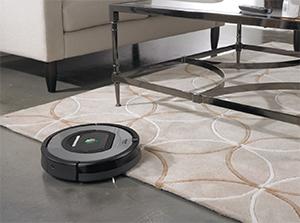 iROBOT Roomba 774 tous types de sols