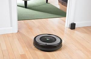 Aspirateur robot iROBOT Roomba 774
