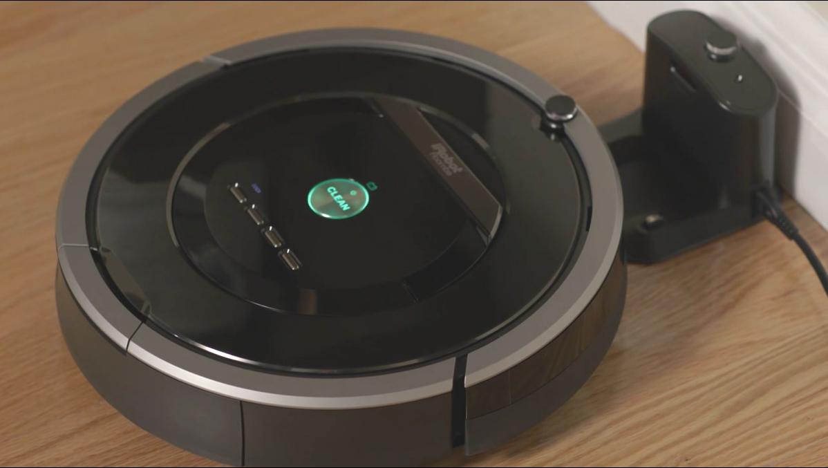 irobot roomba 865 achat aspirateur robot. Black Bedroom Furniture Sets. Home Design Ideas