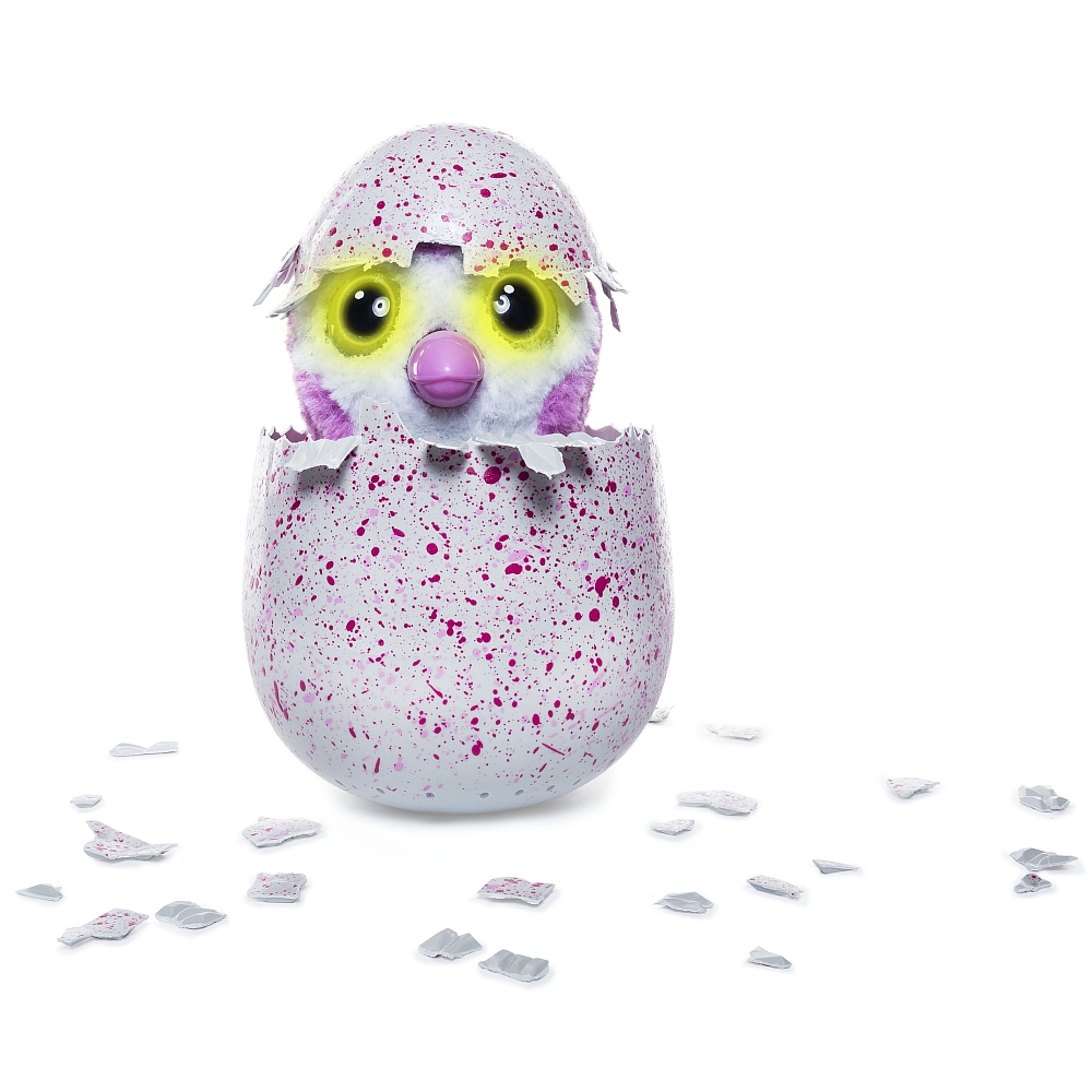 hatchimal rose
