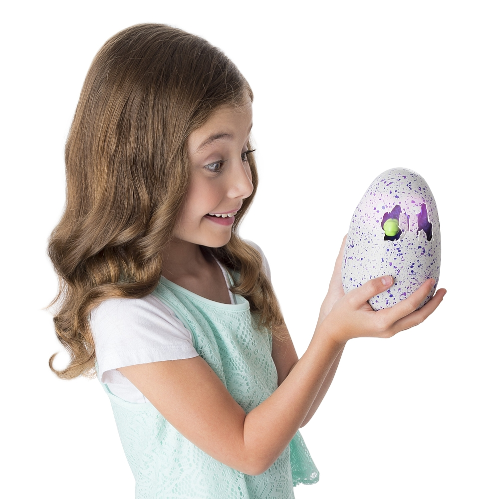 hatchimals violet