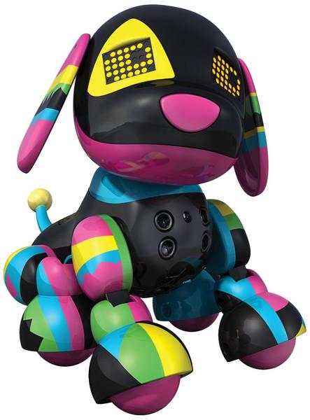 Roxy robot chiot mini zoomer