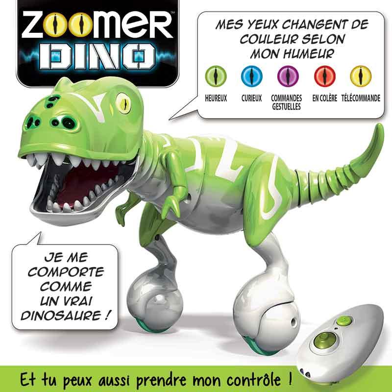 zoomer dino spinmaster