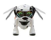 robot chien teksta dalmatien