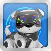 teksta robot puppy 5G