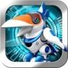 application teksta toucan