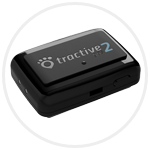 traqueur gps2 tractive animaux