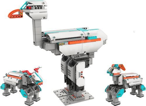 ubetch mini kit robotique