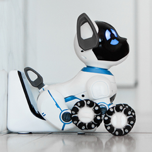 chip wowwee - robot intéractif