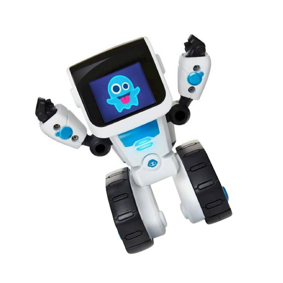robot jouet coji