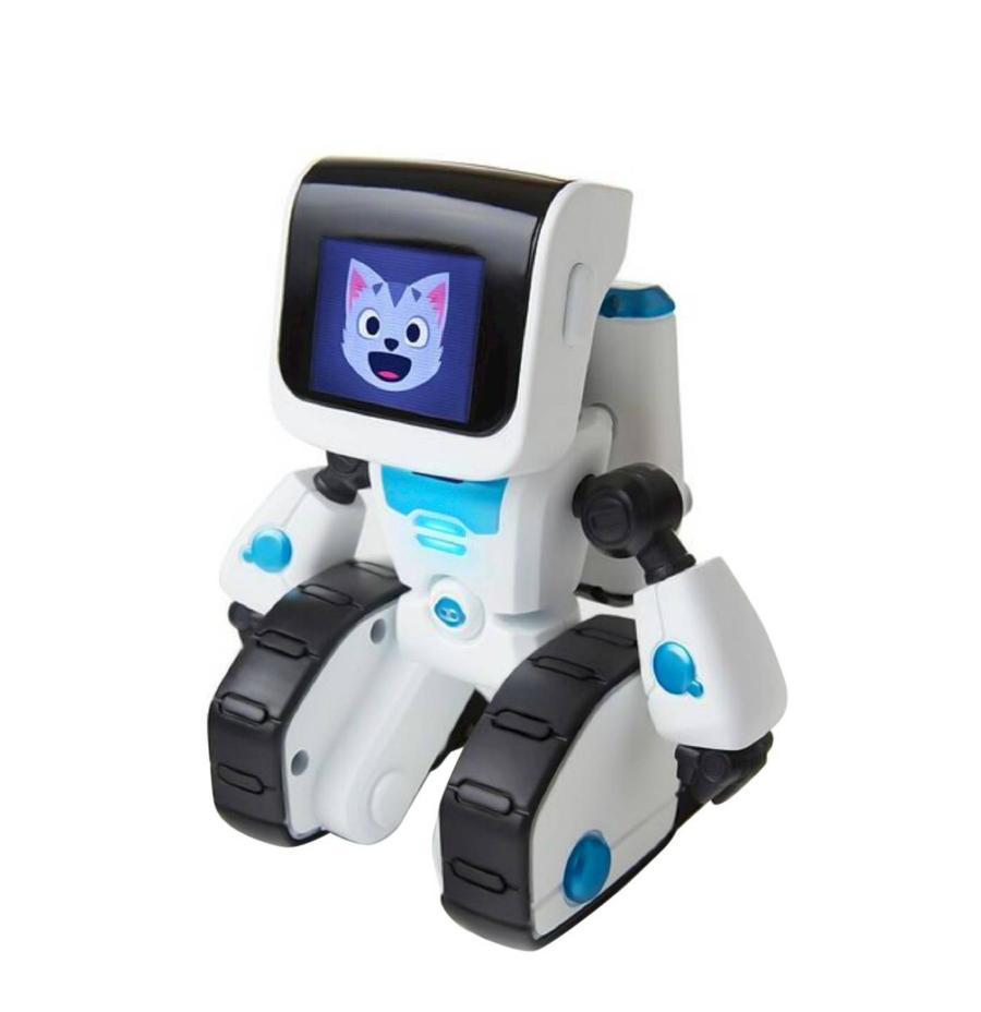 coji wowwee robot jouet