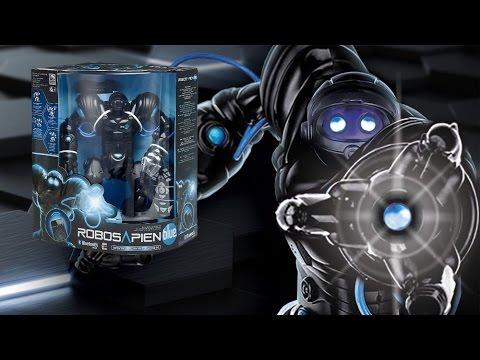 Robosapien BLUE EDITION