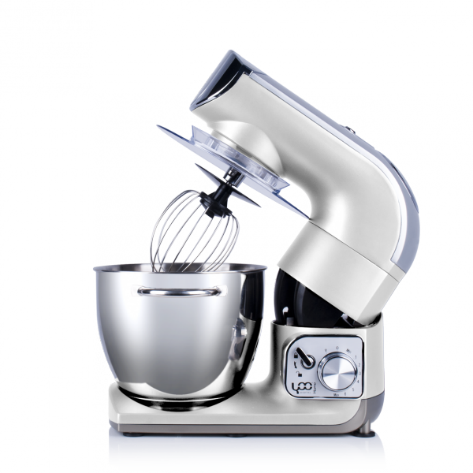 robot multifonctions yoo digital cookyoo 7000 silver bestofrobots. Black Bedroom Furniture Sets. Home Design Ideas