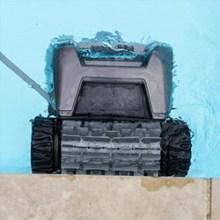 robot nettoyeur de piscine zodiac tornax ot2100