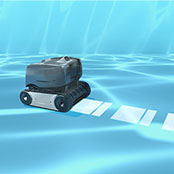 robot de piscine zodiac tornax ot2100 nettoyage efficace