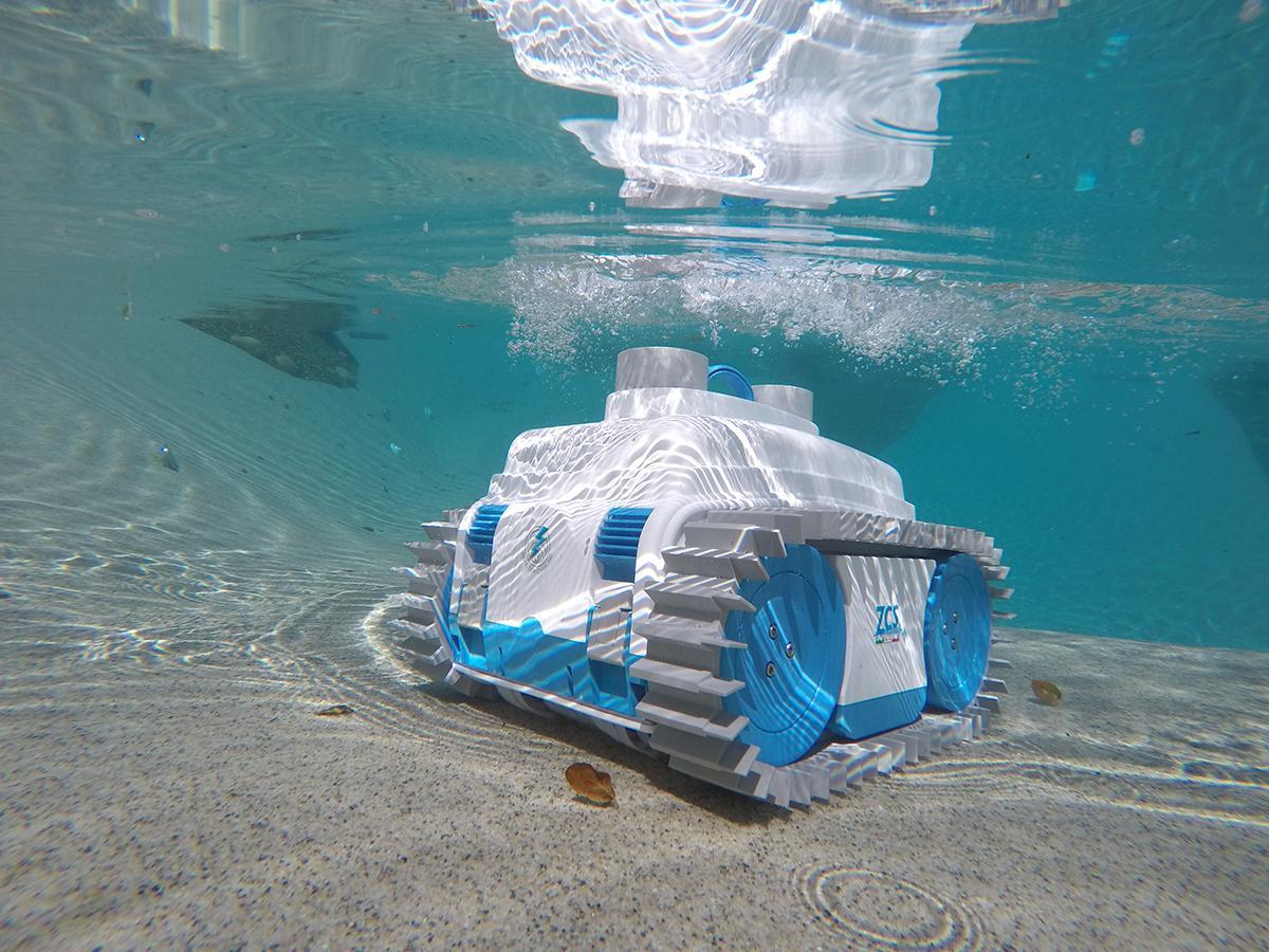 NEHM2O robot piscine
