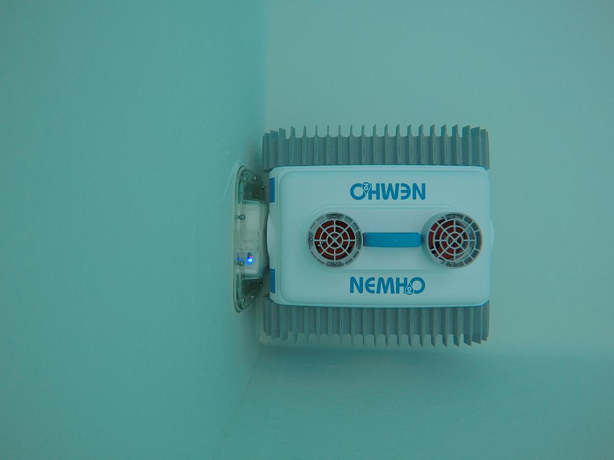 NEMH2O