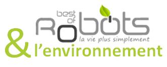 Logo Best of robots environnement