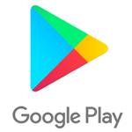 Application sur Google Play Store