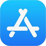 Application sur App Store